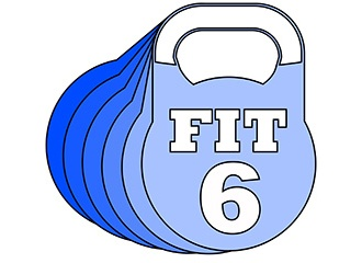 FIT 6, John Ruffell Fitness, Personal trainer, Kettlebells, Hampshire